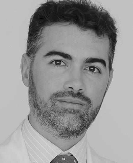Doctor Javier Galindo