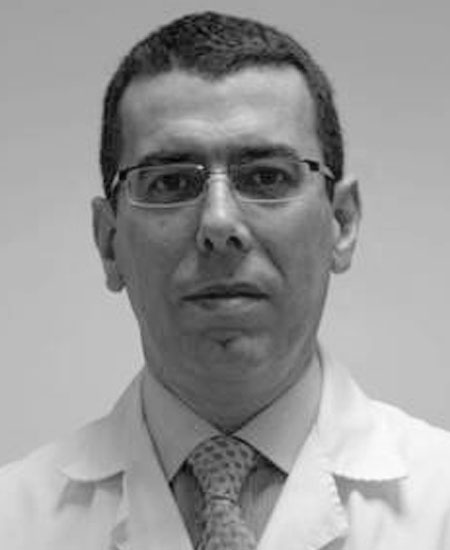 Doctor Manuel Garcia Simal