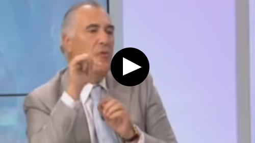 Dr. Néstor Galindo: Apnea del sueño